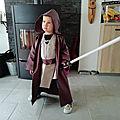 On est sauvé... voilà Jedi....