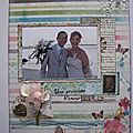 page mariage d'après sketch Pussy 2011