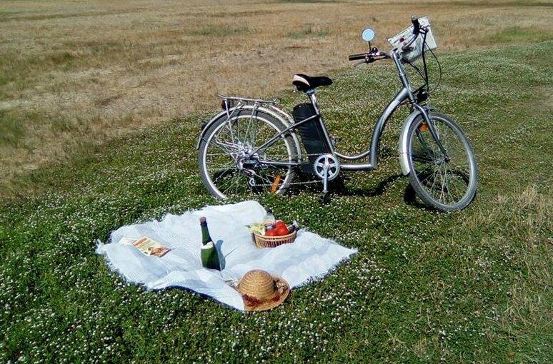 Velogenie, location de vélos