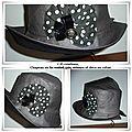 C2L Créations, chapeaux sur-mesure - Saint Malo
