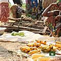 Centrafrique : 1,6 million de personne en situation d'<b>insécurité</b> alimentaire grave, d'après une analyse de la FAO