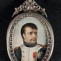 Jean-Baptiste <b>Isabey</b> (1767-1855) , «L'Empereur Napoléon Ier»
