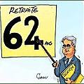 <b>RETRAITE</b> en LAMBEAU ...