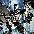 :: BD > BATMAN, LA RENAISSANCE par Scott Snyder et Greg Capullo !