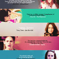 Fan Made: <b>Adventureland</b>, The Runaways, Into the Wild, Speak & Welcome To The Rileus
