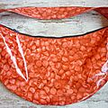 sac fraise tagada