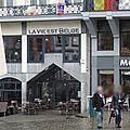 LA VIE EST BELGE Mons <b>Belgique</b> <b>bar</b>