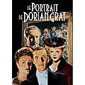 Le Portrait de <b>Dorian</b> <b>Gray</b>, film de Albert Lewin, 1945