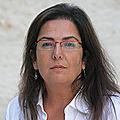 [FOCUS ON] le Prof. Marcelle Marchluf , Doyenne de la Faculté de Biotechnologie et de Génie Alimentaire by Muriel Touaty