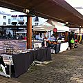 Art In Mobilis Lorient - Novembre