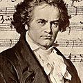 <b>Ludwig</b> <b>van</b> <b>Beethoven</b> - Symphonie nº 9