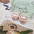 Faire sa chantilly (cosmétique) - DIY