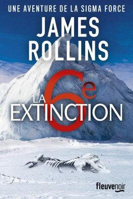 099 - La sixieme extinction