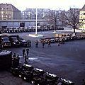 Inpection du Général Vaillant - 05-1972