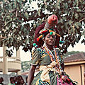 Dan Aïdo Hwouêdo à Ouidah