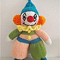 Scrappy the <b>clown</b> - Chiwaluv