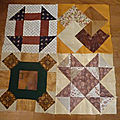 <b>Route</b> 66 Quilts .... Texas