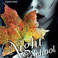 <b>Night</b> <b>School</b>, tome 2 : Héritage de C.J. Daugherty