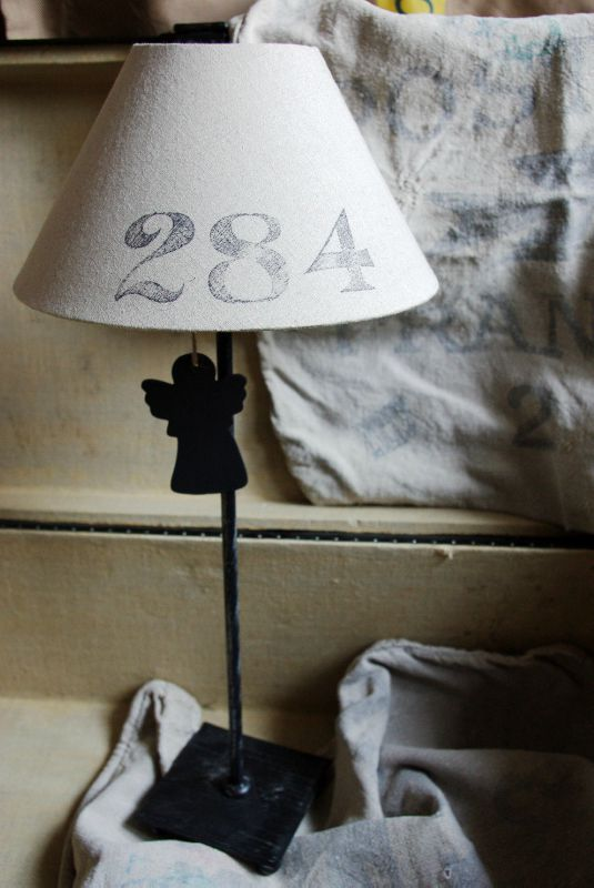 lampe ANGES