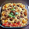 <b>Calcutta</b> Mutton Biriyani