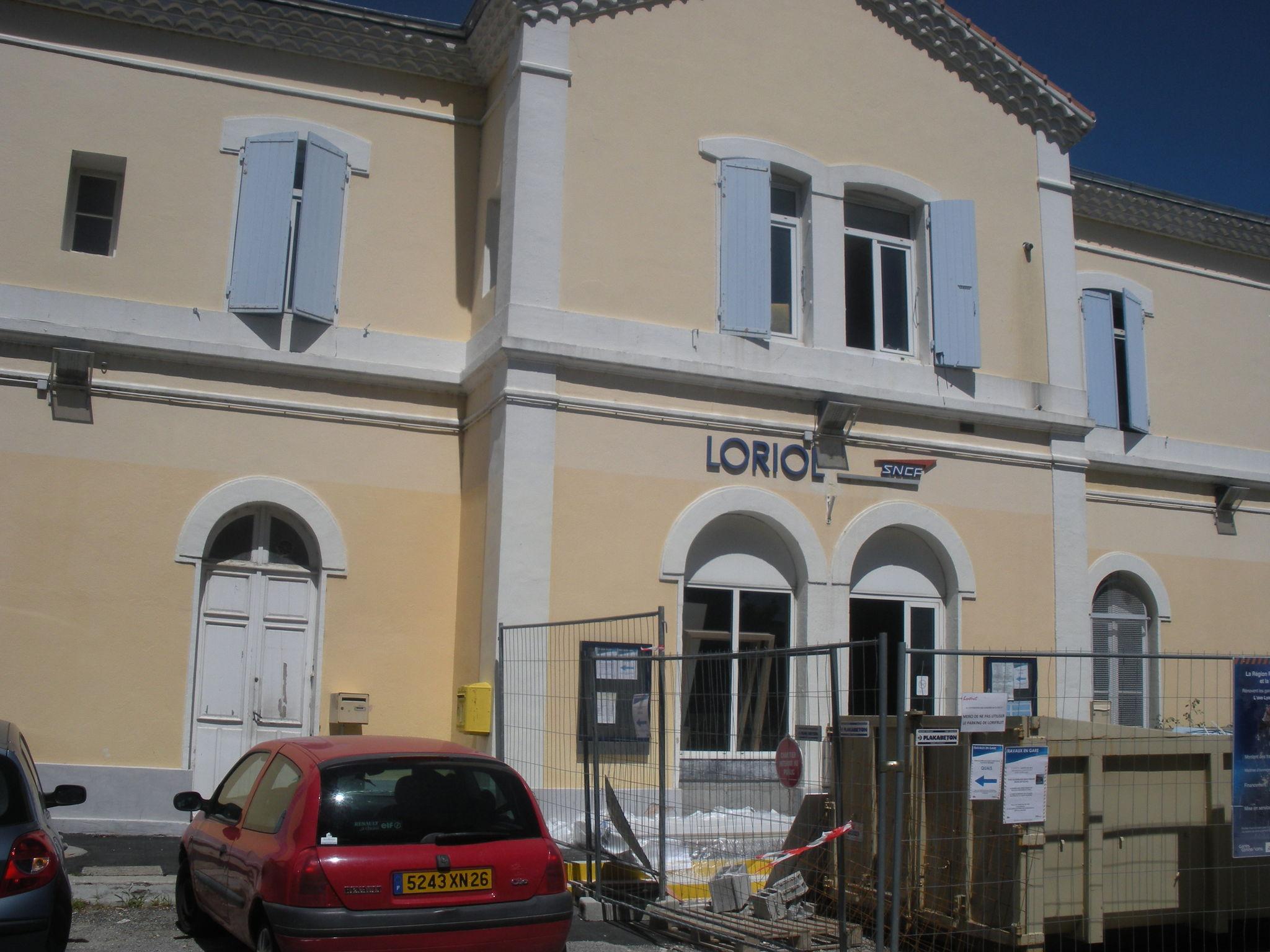 Lorriol (Drôme)