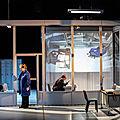Théâtre : Otages, la peinture au scalpel d'une femme en crise !