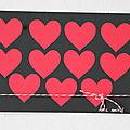 carte St Valentin 2013
