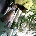 Boule de roses...