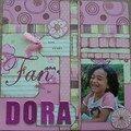 fan de Dora
