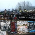 La Demeure du Chaos, Saint-Romain-au-Mont-d'Or (69)