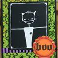 Halloween cards i