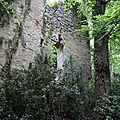 4U0A9551 Ruine de la tour de Grosmes a