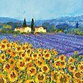 Vincent <b>Van</b> <b>Gogh</b> et la Provence