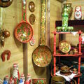 Objets russes