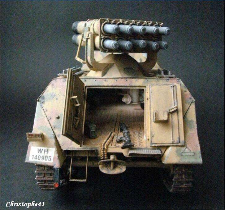 Panzerwerfer 42 PICT7287