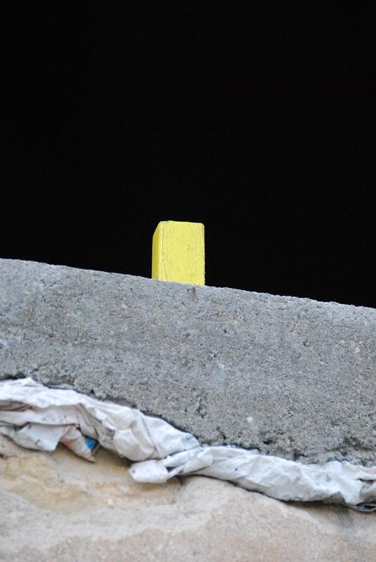 012 - Plot jaune