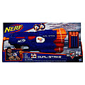 NERF <b>ELITE</b> DUAL STRIKE