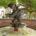 Fontaine d'Hélices