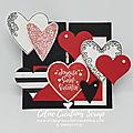 <b>Blog</b> <b>Hop</b> des Poulettes - Carte coulissante St Valentin