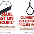 Contre la loi Macron, les <b>architectes</b> défendent l'intérêt public de l'<b>urbanisme</b> et de la culture