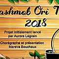 Tous au Flash Mob Ori Tahiti à Beauvais !!!
