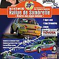 28 Rallye de Sombreffe