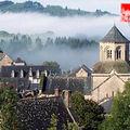 Abbatiale Saint Etienne d'Aubazine