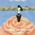 Fleurs et artisans d'art en morvan