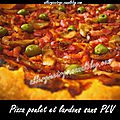 Pizza poul