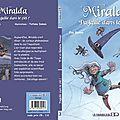 Les nouvelles aventures de la sorcière miralda