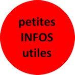 14 infos utiles
