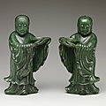 'Masters and Masterpieces: Chinese Art from the Florence and Herbert <b>Irving</b> <b>Collection</b>' At The Met until 5 june 2022