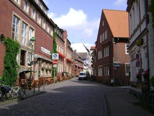 Allemagne, Münster