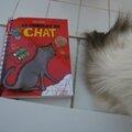 Le complot du chat - katie davis